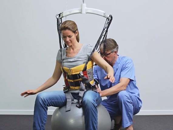 Active Trainer Walking sling for balance training