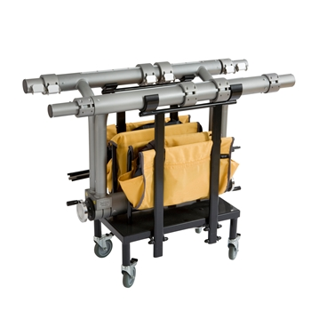 Trolley For Horizontally Lifter
