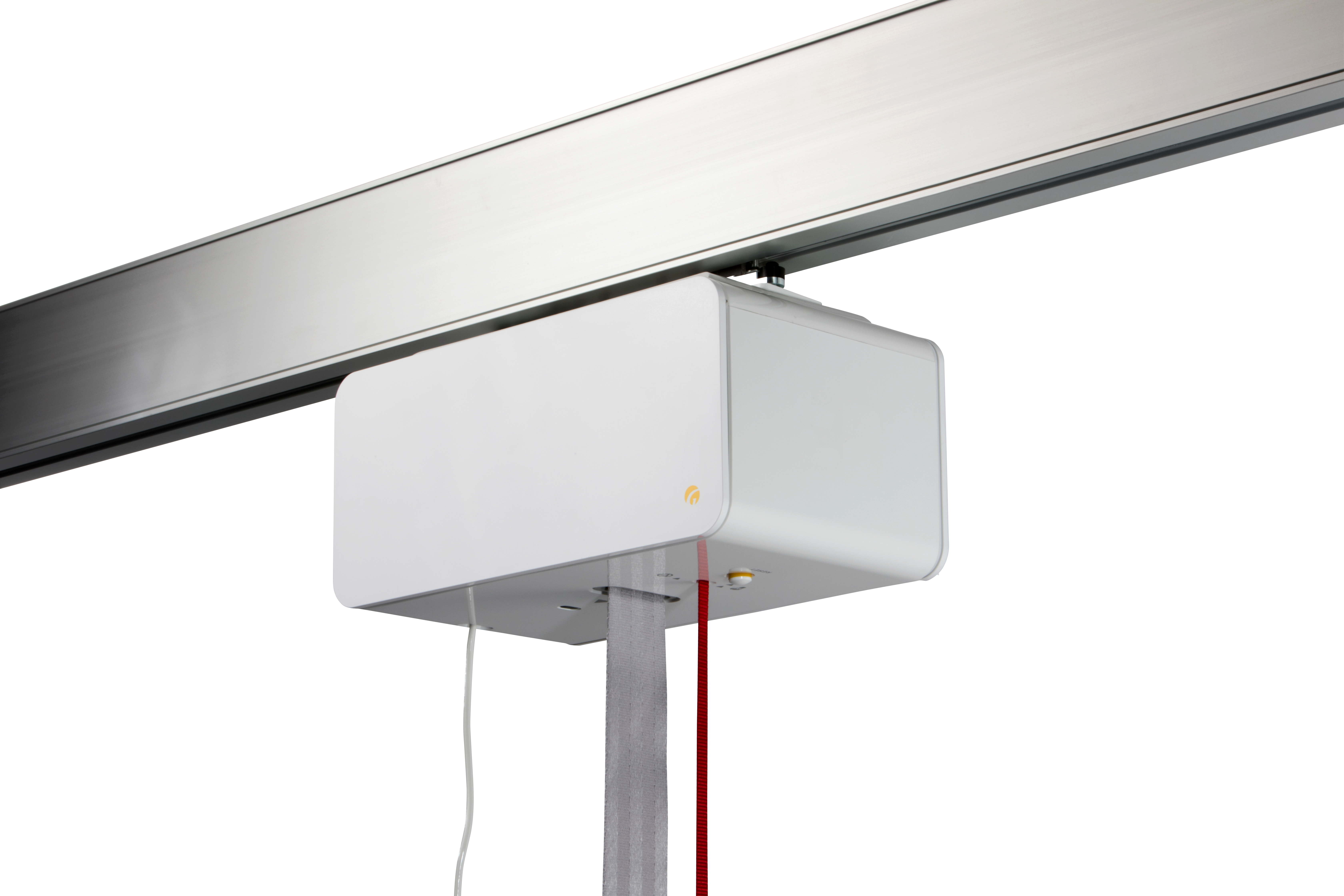 Ceiling Hoist System Safe And Effective Lifting And Moving Guldmann
