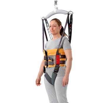 Active Trainer Walking sling – for early mobilization, activation and training