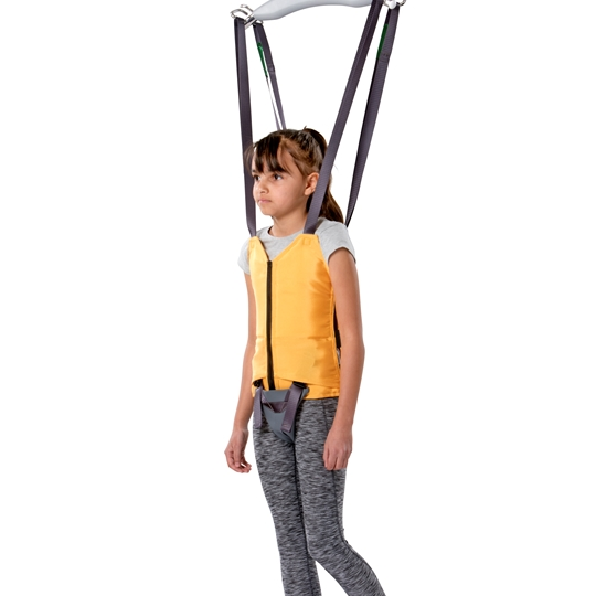 Active Vest  - Kids walking vest – for early mobilisation, activation and training