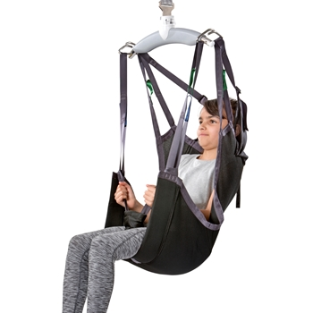 Sit On Comfort High kid - for general transfers to remain sitting on the sling