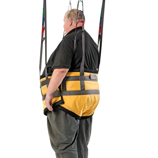 Active Trainer Bariatric sling de