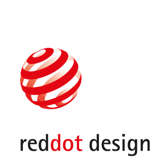 Reddot Award for GH3 Ceiling Lift