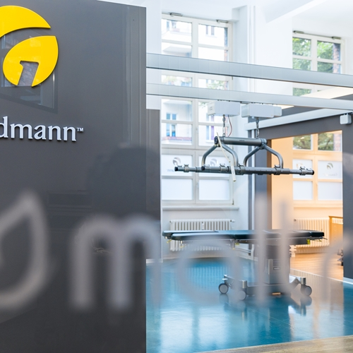 Guldmann Showroom Berlin