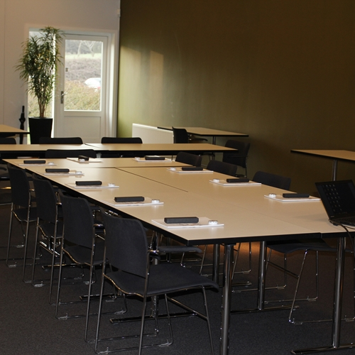 Guldmann Meeting and conference facilities