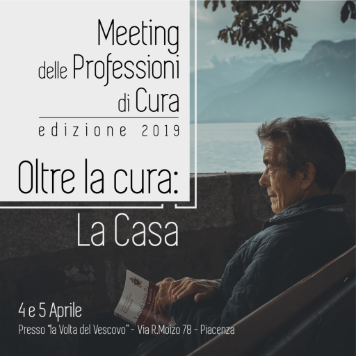 Meeting di professioni di cura