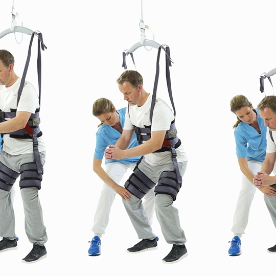 Trainer Module - Training with dynamic weight support